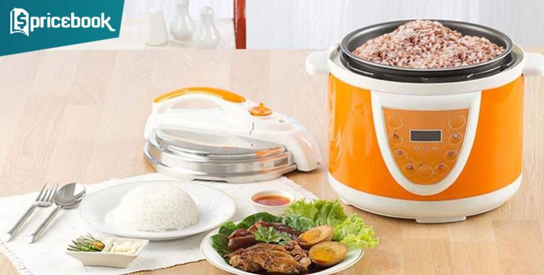 kelebihan rice cooker mini