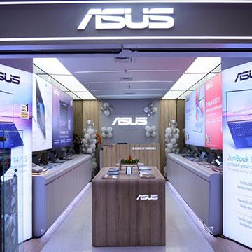 ASUS Resmikan ZenBook Store Pertama di Mall Mangga Dua