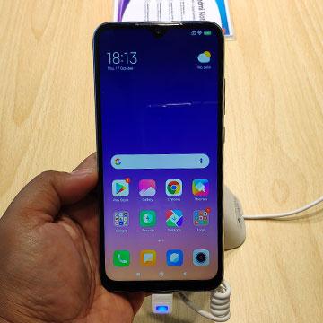 Harga Redmi Note 8 dan 8 Pro di Indonesia, Mulai Sejutaan