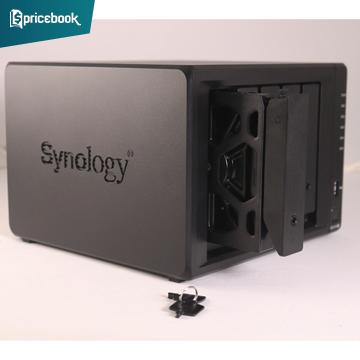 Synology DS1019+, Solusi Penyimpanan Terbaik Buat StartUp