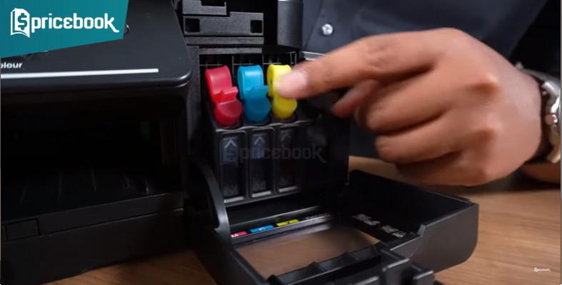 printer terbaik untuk startup