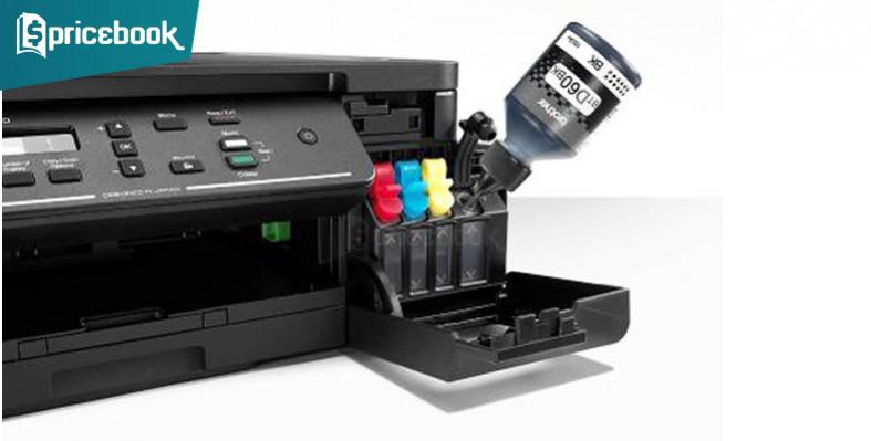 printer ink tank murah terbaik