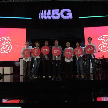 3 Mulai Jajal 5G di Indonesia, Ini Hasil Ujinya