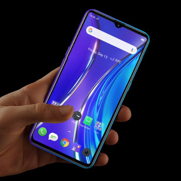 Realme X2 Dirilis 24 September 2019 dengan Upgrade Prosesor