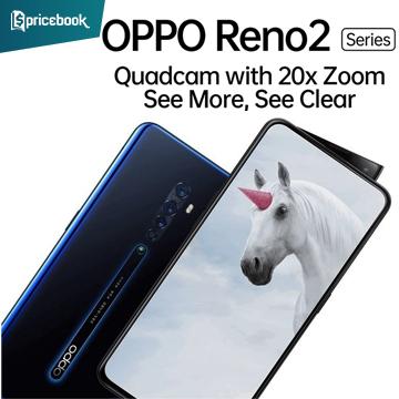OPPO Reno 2, Bisa 20x Zoom