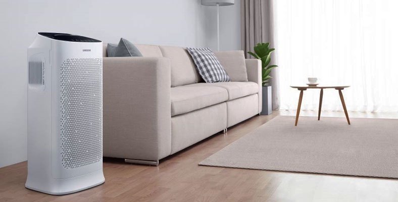 Air Purifier Samsung Terbaru 2019