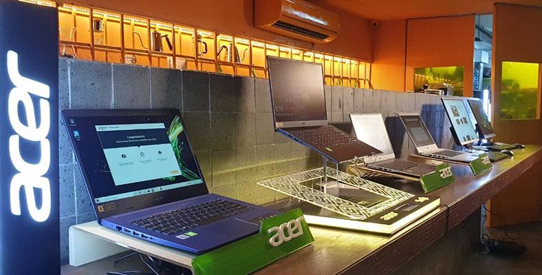 Laptop Terbaru Acer 2019