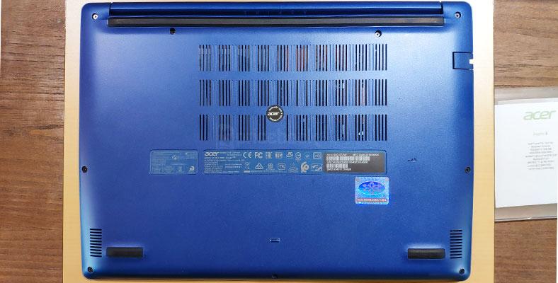 Laptop Tipis Terbaru Acer Aspire 5 (A514-52)