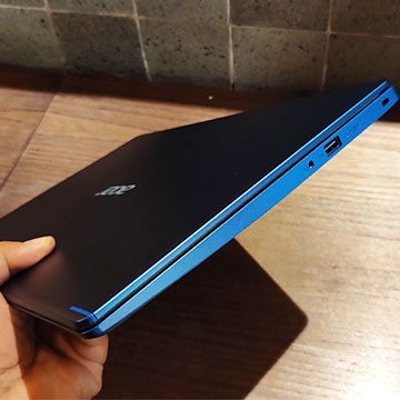 Hands On Laptop Tipis Terbaru Acer Aspire 5 (A514-52)