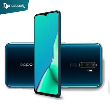 Ini Dia Wajah Brand Ambassador OPPO A9 2020