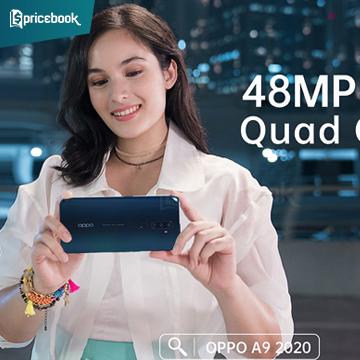 Teknologi Kamera Ini Bikin OPPO A9 2020 Makin Canggih