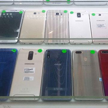 Daftar Harga Hp Bekas iPhone, Samsung, Xiaomi di 2020