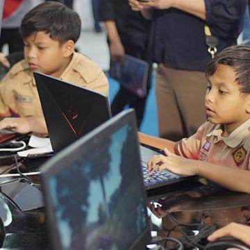 Kegilaan Di Penutupan Indocomtech 2019, Banyak Diskon Cuci Gudang!