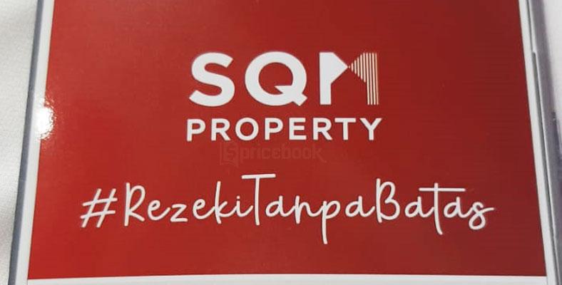 SQM Property Hadirkan Aplikasi Properti Berbasis AI