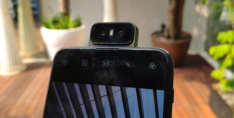 ASUS Pastikan Zenfone 6 Tersedia 15 November 2019