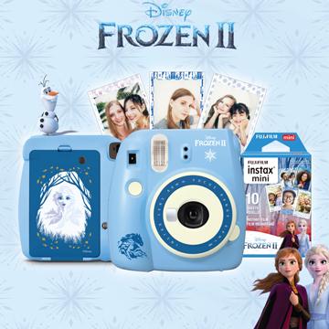 Fujifilm Gandeng Disney Buat Instax, Jadi Apa Ya?