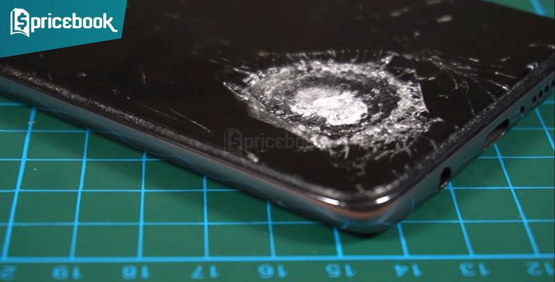 Tes Ekstrim Redmi Note 8 Pro