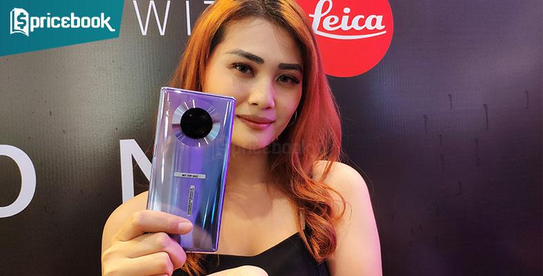 Huawei Mate 30 Pro di Jual Rp12,5 Juta