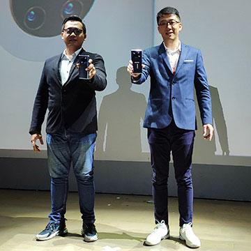Harga Huawei Mate 30 Pro di Indonesia Lebih Murah?