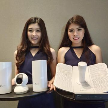 TP-Link Dukung Internet Rumahan Dengan 4 Produk Baru