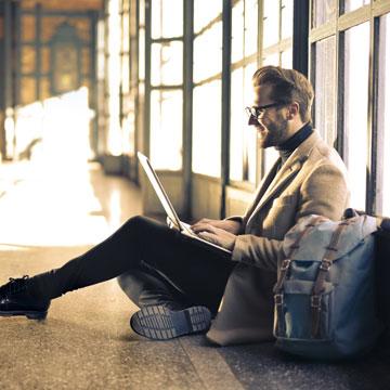 6 Gadget yang Bisa Memudahkan Perjalanan Bisnis