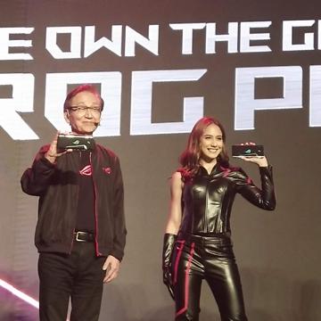 6 Kelebihan ROG Phone II, HP Gaming Lain Gak Punya