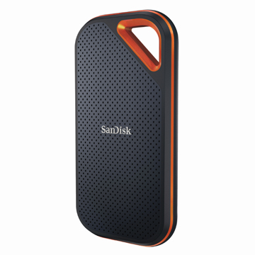 WD Sandisk Extreme Pro Portable SSD, Bisa Masuk Kantong