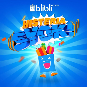 7 Promo Akhir Tahun Blibli.com, Bikin Syok!