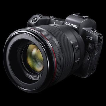 Canon EOS Rs, Punya Dual Memory Cards dan Prosesor DIGIC 9