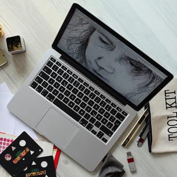 10 Laptop yang Bagus untuk Desain Grafis di Tahun 2020