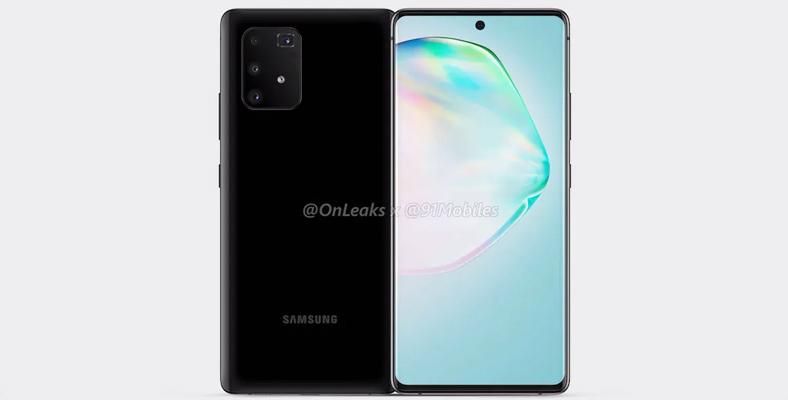 Harga Samsung Galaxy S10 Lite