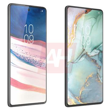 Spesifikasi Samsung Galaxy S10 Lite dan Galaxy Note 10 Lite!