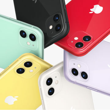 iPhone 12 Punya Enam Varian, Rilis September 2020?