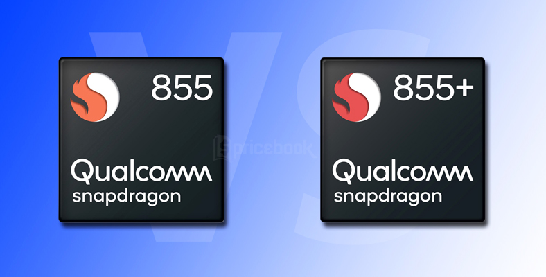 snapdragon 855 vs snapdragon 855 plus