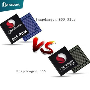 Snapdragon 855 dan Snapdragon 855 Plus, Pilih Mana?