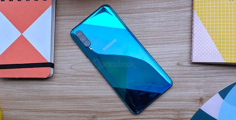 3 Fitur Samsung Galaxy A50s yang Bikin Liburan Makin Asik