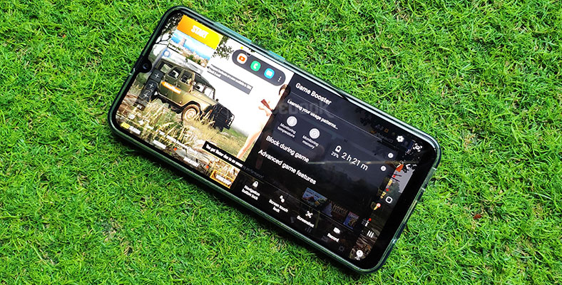Cara Memaksimalkan Fitur Ai Gaming Booster Di Galaxy A50s Pricebook
