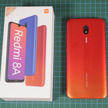 Redmi 8A, Review Hp Sejutaan Dengan Baterai 5000mAh