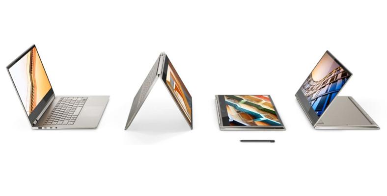 laptop touchscreen lenovo