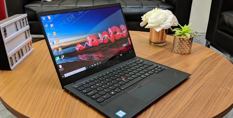 laptop touchscreen lenovo thinkpad karbon x