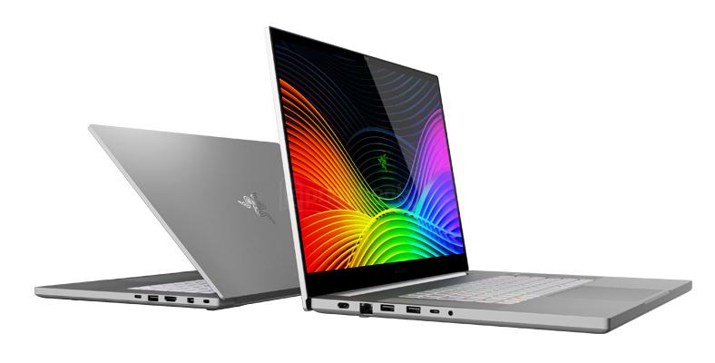 laptop touchscreen razer blade pro
