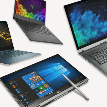 9 Laptop Touchscreen Terbaik 2020, Harga Mulai 2 Jutaan