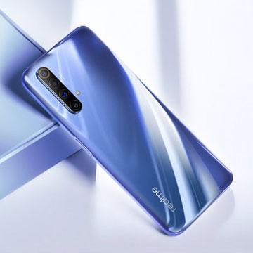 7 Fitur Keren realme X50 5G, Hp realme 5G Pertama