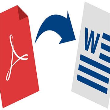 5 Cara Mengubah File PDF ke Word dari Hp dan Desktop