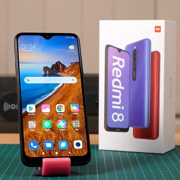 Xiaomi Redmi 8, Hp Sejutaan dengan Kamera Terbaik