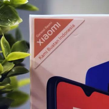 15 Hp Xiaomi Resmi Indonesia dengan Garansi TAM di 2020