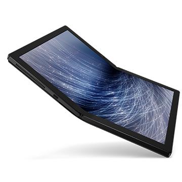 Lenovo ThinkPad X1 Fold, Laptop Layar Lipat Pertama di Dunia