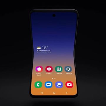 Samsung Galaxy Fold 2, Pakai Snapdragon 855 dan Kamera Selfie 10MP?