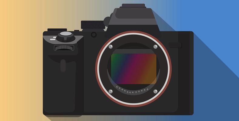 kamera mirrorless pemula