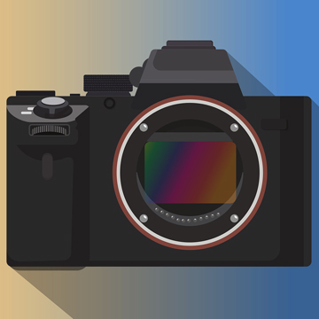 10 Kamera Mirrorless Terbaik untuk Pemula, Entry Level